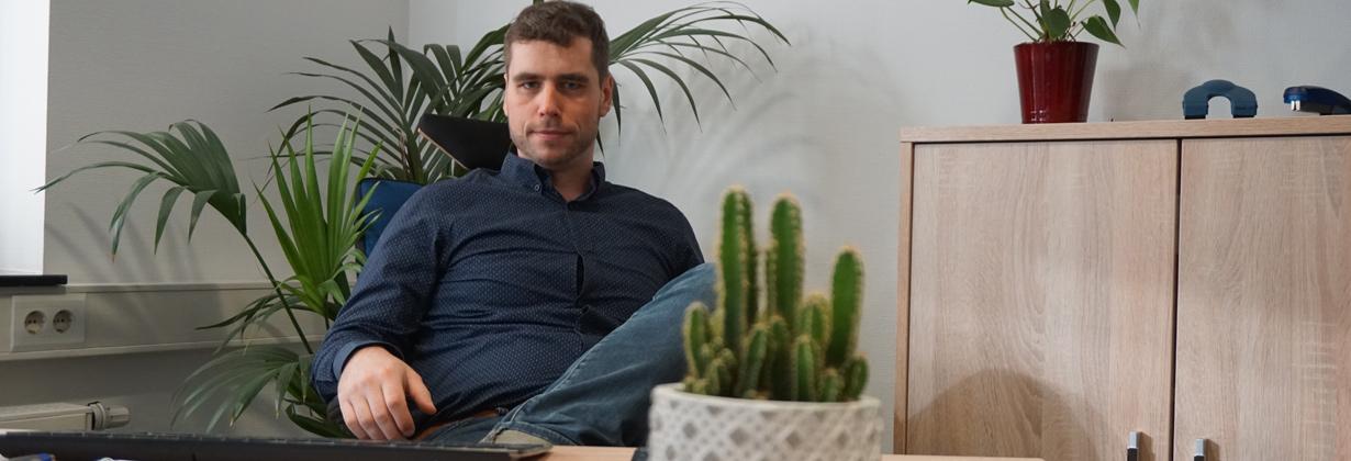 Andreas Guder Kontakt